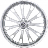 Coastal Moto Moto Forged Fuel Aluminum Rear Wheels