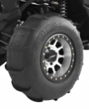 System 3 DS340 Rear Paddle Tire