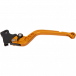 Powerstands Racing Long Style Click-N-Roll Clutch Lever