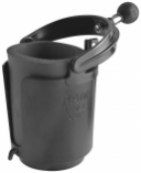 Ram Mounts RAM Level Cup Holder Only