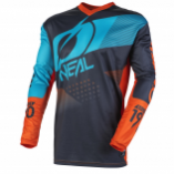 O'Neal Element Factor Youth Jerseys