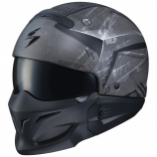 Scorpion EXO Covert Incursion Helmets