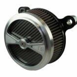 Brass Balls Cycles Air Cleaners