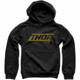 Thor Lined Youth Pullover