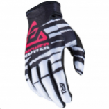 Answer AR1 Pro Glo Gloves