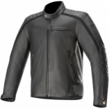 Alpinestars Hoxton Leather Jacket V2
