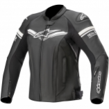 Alpinestars Stella GP-R Leather Womens Jacket