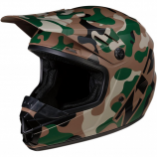 Z1R Rise Ascend Graphic Youth Helmet