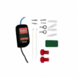 K&S Technologies In-Line On-Off Switch