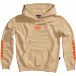 100% Virgil Pullover Youth Hoodies