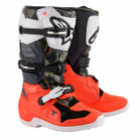 Alpinestars Tech 7S Magneto Limited Edition Youth Boots