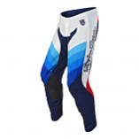 Troy Lee Designs SE Pro Mirage Limited Edition Pants (White / 34) [Warehouse Deal]