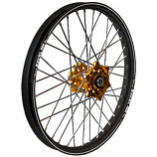 Dubya MX Front Wheel with Excel Takasago Rim