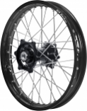 Dubya MX Front Wheel with DID DirtStar Rim