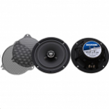Hogtunes 6.5in. Front Replacement Speakers