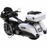 S&S Cycle Shadow Muffler Kits