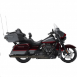 Supertrapp 4in. Stout CVO Slip-On Mufflers