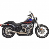 Bassani Manufacturing 50th Anniversary Road Rage III Exhaust System