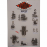 Diamond Engineering OEM-Style Custom Transformation II Kits