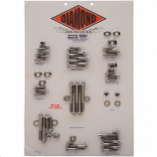 Diamond Engineering 12-Point Custom Transformation II Kits