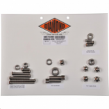 Diamond Engineering OEM-Style Custom Transformation III Kits