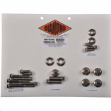 Diamond Engineering 12-Point Custom Transformation III Kits