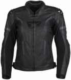 Cortech Apex Leather Womens Jackets