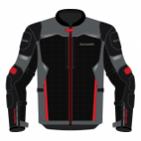 Tourmaster Intake Air Womens Jackets