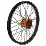 Dubya MX Rear Wheels with Excel Takasago Rim