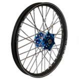 Dubya MX Front Wheels with Excel Takasago Rim