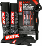 Motul Road Chain Care Kit