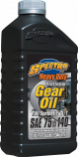 Spectro Platinum Gear Oil Heavy Duty Full Syn