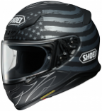Shoei RF-1200 Dedicated Helmet (2XL) [Warehouse Deal]