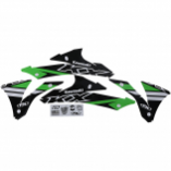 Factory Effex EVO 17 Shroud Graphic Kits