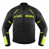 Icon Contra2 Leather Jackets