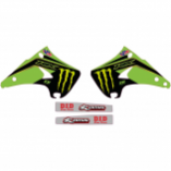 Dcor 2020 Monster Energy Graphics Kits