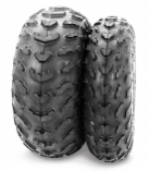 Carlisle Trail Wolf Front Tire - 19x8x8 [Warehouse Deal]