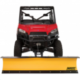 Moose Utility RM5 Plow Mount Plate