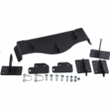 Moose Utility Machine Mount Adapters for UTV RM4 Frame to RM5