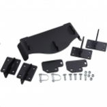 Moose Utility Machine Mount Adapters for ATV RM4 Frame to RM5