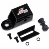 All Balls Ball Mount to 2in. Receiver Converter
