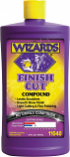 Wizards Finish Cut