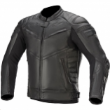 Alpinestars AS-DSL Shiro Leather Tech-Air Compatible Jackets