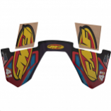 FMF Racing Factory 4.1 RCT Decal Replacement