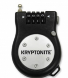 Kryptonite R2 Accessory Retracting Lock