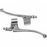 EMGO Amal Style Replica Brake Lever Assembly