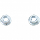 Bolt MC Hardware Flange Metric Nuts