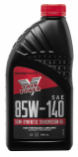 Bikemaster Semi-Synthetic Transmission Oil