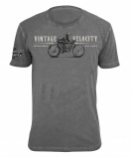Lethal Threat Driven to Destruction T-Shirts