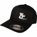 Curved-Bill Throttle Threads Hats